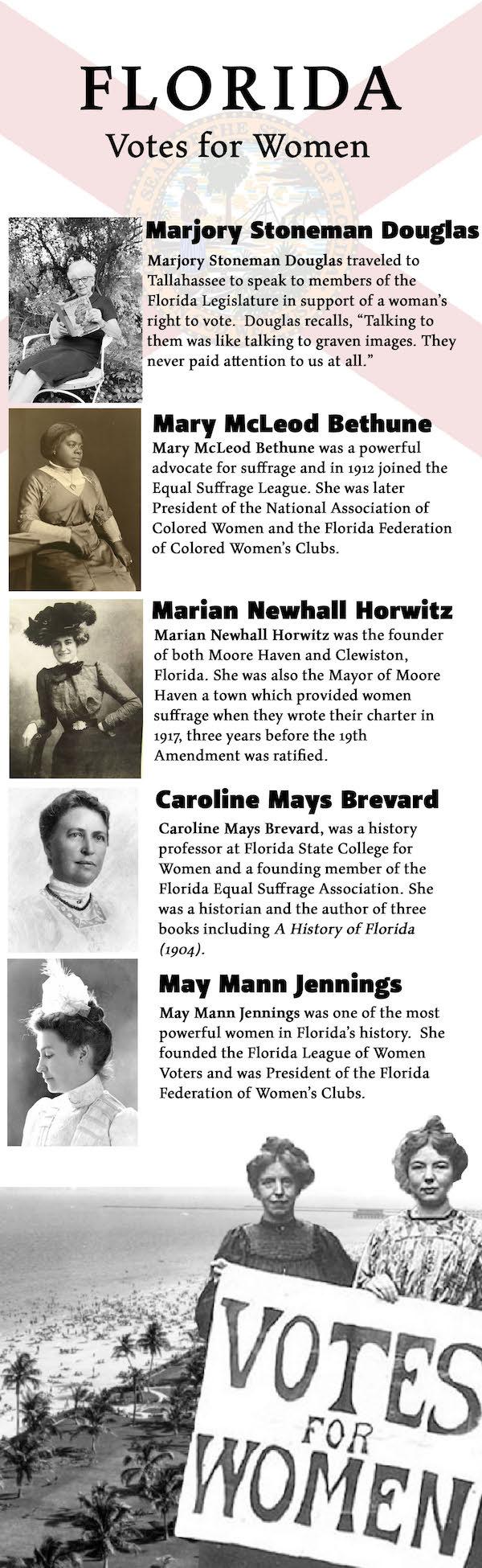 Florida Votes for Women