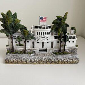 Art Deco Building Models